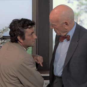 The 100 greatest Columbo scenes of the 70s, Part 6: 50-41