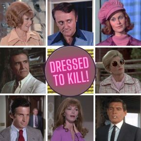 Dressed to kill: the 12 most stylish Columbo villains