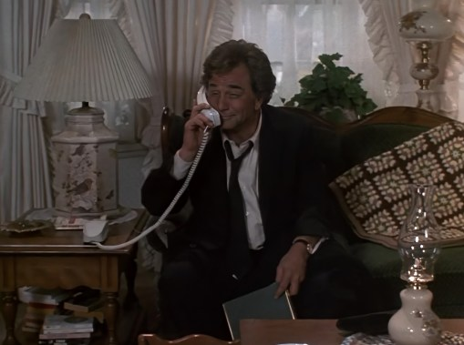 Columbo phone
