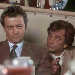 Episode review: Columbo Uneasy Lies the Crown