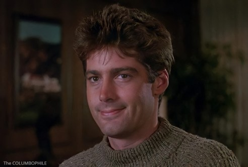 Columbo Goes to College Stephen Caffrey