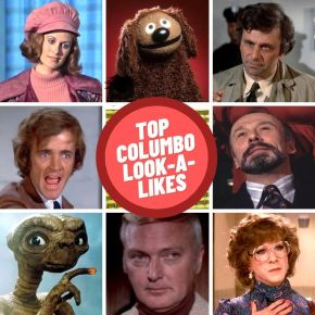 The best Columbo lookalikes