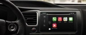 Apple CarPLay Car Stereo Upgrade