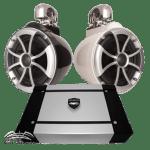 WetSounds Marine Audio Combo