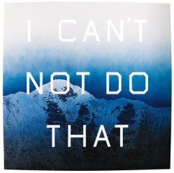 Ed-Ruscha-I-Can-Not-Do-That-1.2-1.8m-2.5m-GBP