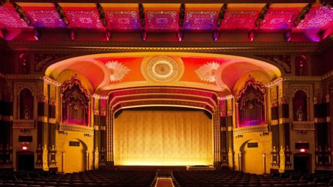 Save The Rialto Theater Report Part 2