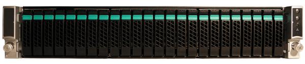 Rackmounted Server