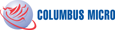 Columbus Micro Logo
