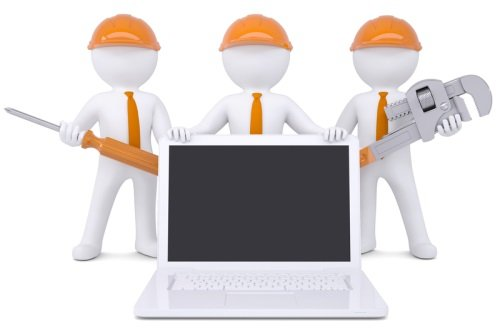 In-Store Service for Desktops and Laptops