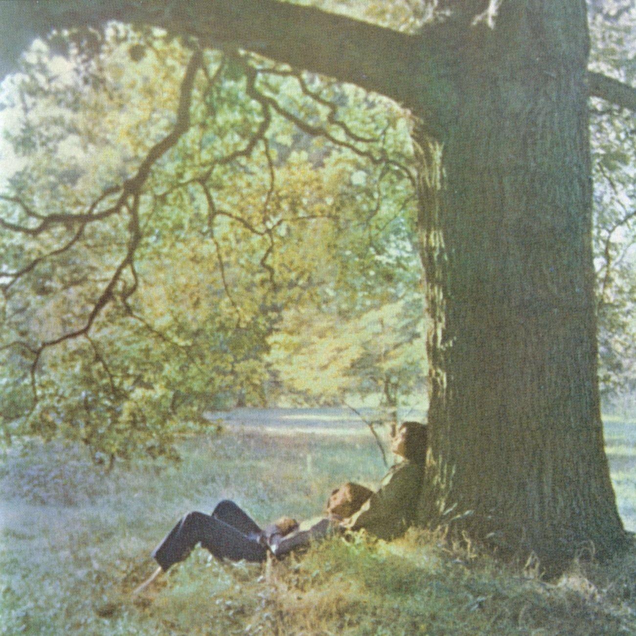 """""""עץ ירוק מפלסטיק""""- אלקנה כהן מציין 44 שנים ל-""""Plastic Ono Band"""" של ג'ון לנון."""
