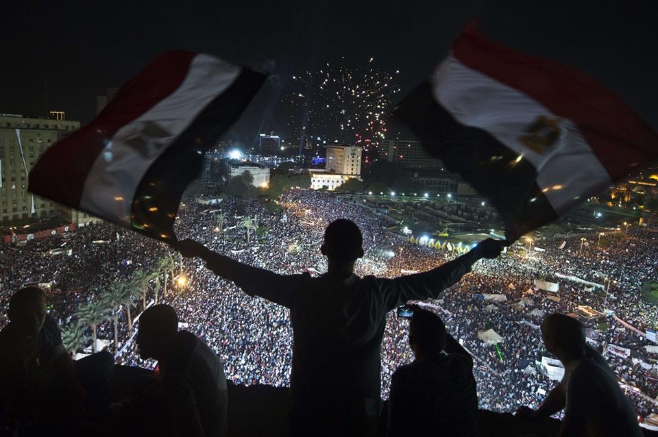 רעש איזורי- פוסט ראשון בסדרת הכתבות של יניב יורקביץ' וניצן אנגלברג על המוזיקה של המזרח התיכון- מצרים