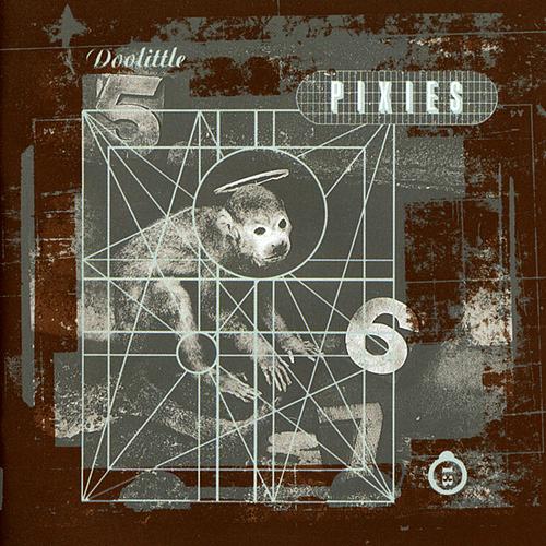 """""""האלבום שהתפוצץ לי בתוך המוח""""- ציפי פישר חוזרת ל""""דוליטל"""" של הפיקסיז"""