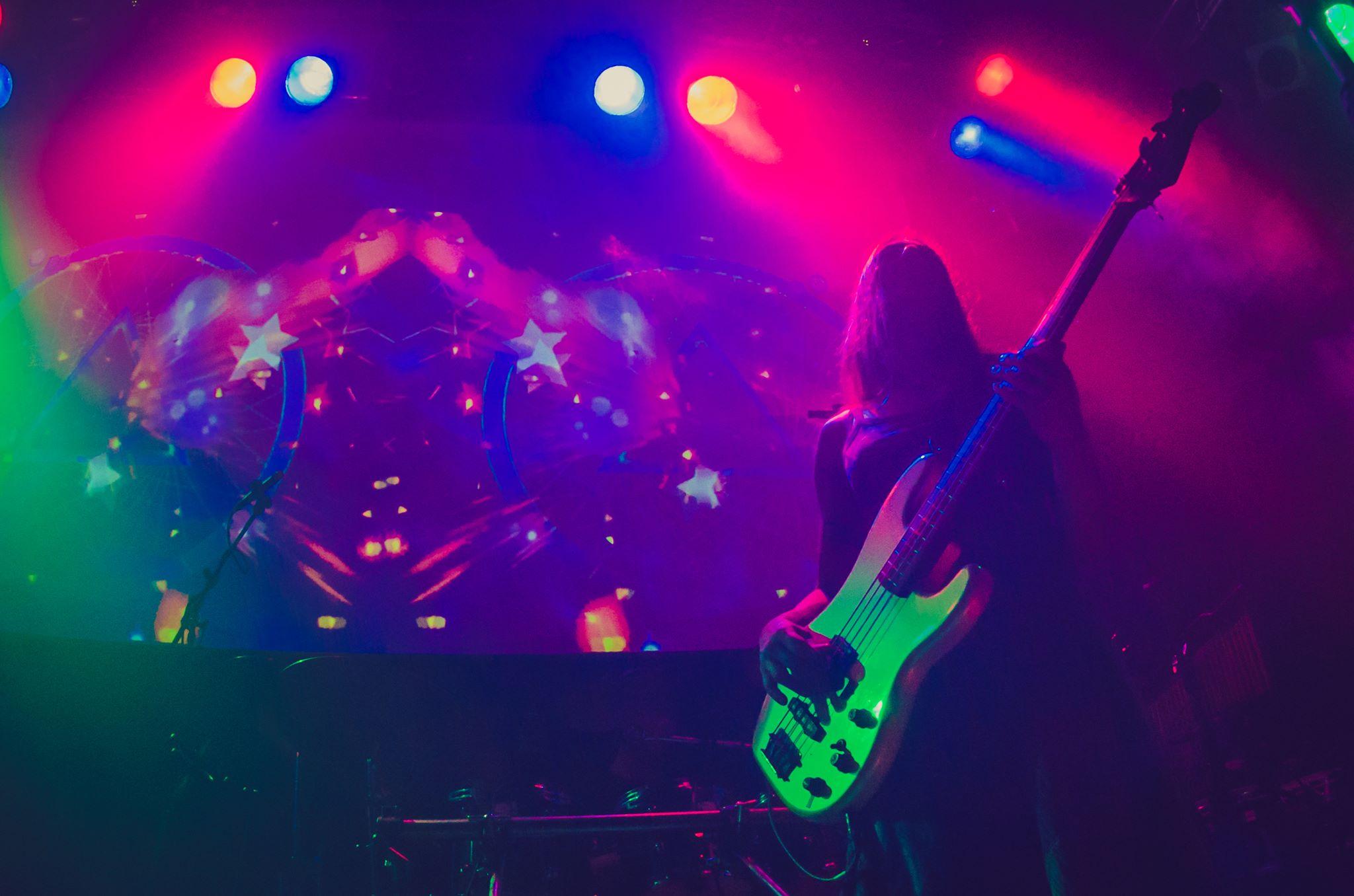 שיר שחלמתי: אלקנה כהן על האלבום החדש של ה-Ozric Tentacles