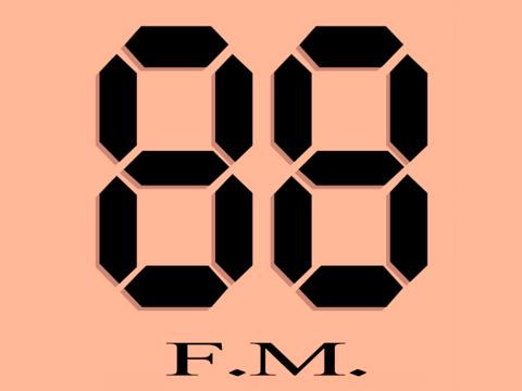 הכותבים של קולומבוס חוגגים ל-88fm עשרים שנה + ריאיון עם תומר מולוידזון