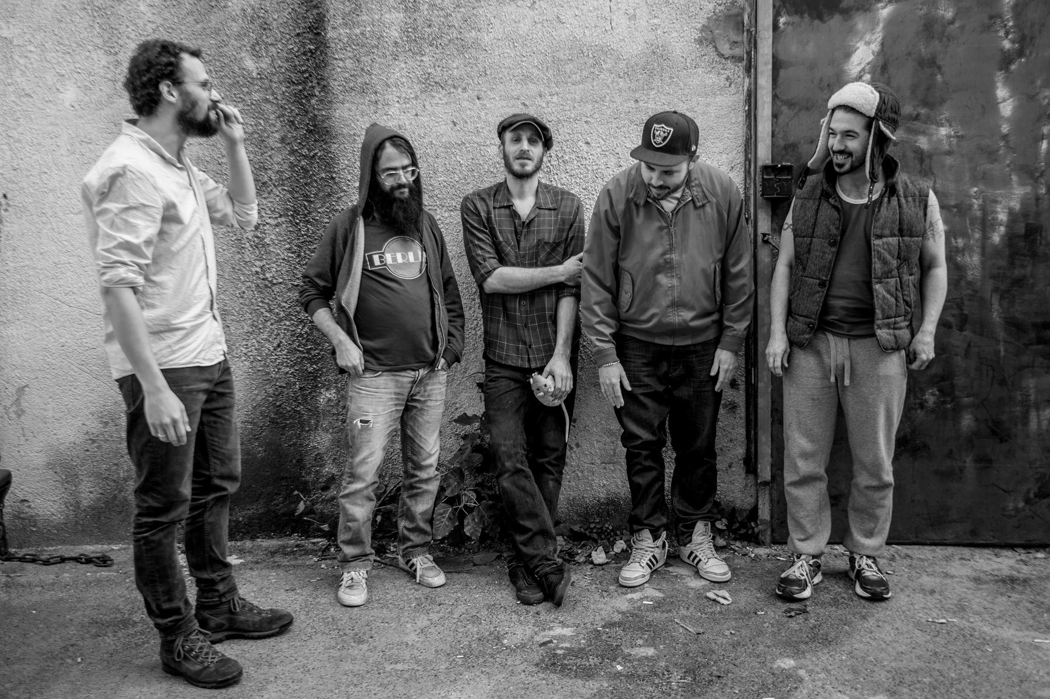 """בכורה בקולומבוס: סינגל ראשון מתוך אלבומו החדש של דני דורצ'ין – """"So the Story Goes"""""""