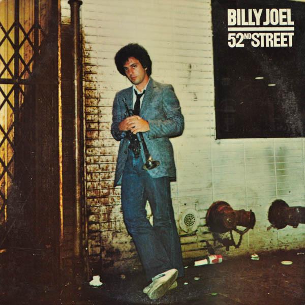 טיול ברחוב 52: מור מריג' מציינת 39 שנים ל-52nd Street של בילי ג'ואל