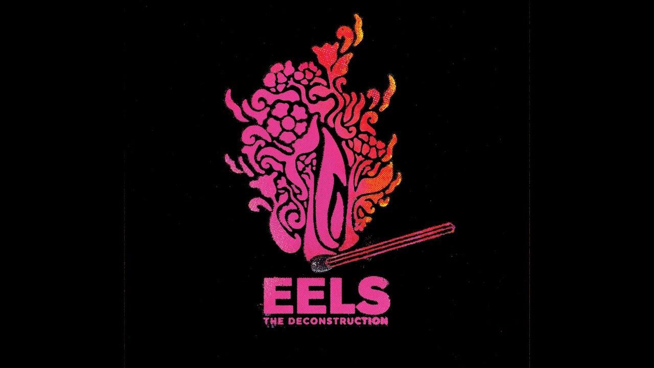 פירוק נטול הרכבה /// עינת גן שלו על האלבום החדש של Eels