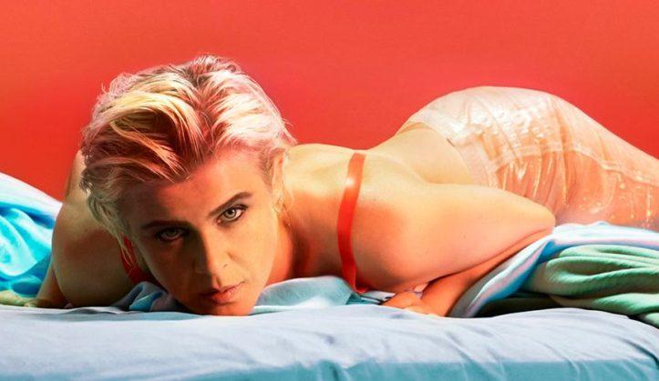 חמוץ מתוק, קצת חריף /// אלפרד כהן על האלבום החדש של רובין – Honey
