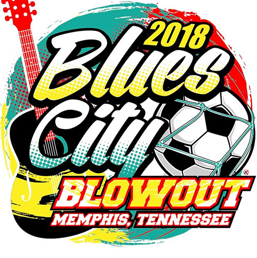 Blues City Blowout 2018 – '02/01′ Girls