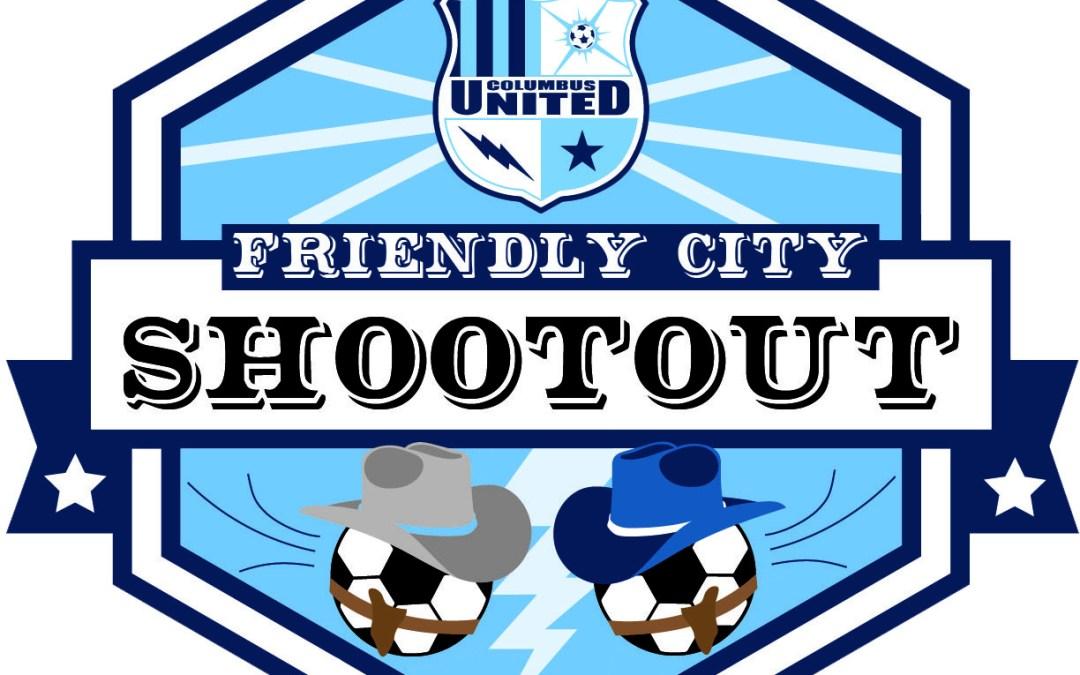 2019 Friendly City Shootout