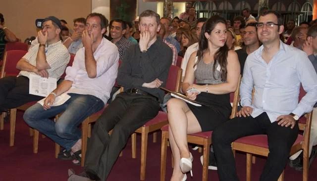 En la primera fila faltó Wesley So, porque su vuelo no arribó a tiempo (foto de María del Carmen Ramón / Cubahora / Mi Columna Deportiva)