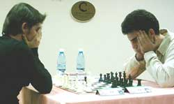Leinier vs. Bruzón, uno de los enfrentamientos más esperados del Capablanca