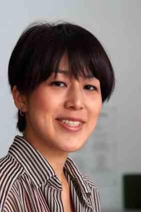 Michiko Nakada