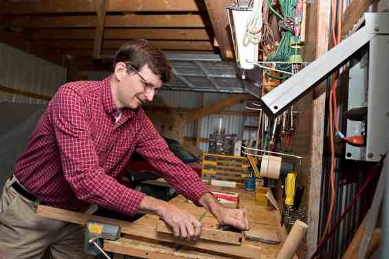 John_White2 John White Loves Fixing Things