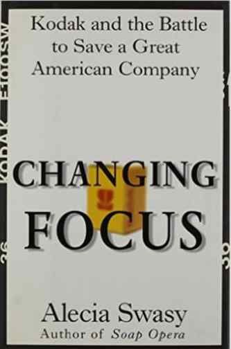 """Changing Focus"""