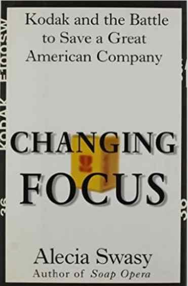 """Changing Focus"""
