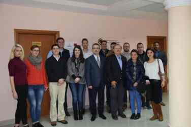 With-Albanian-students-infront-of-the-schools-law-clinic W&L Law Students Organize International Anti-Corruption Conference