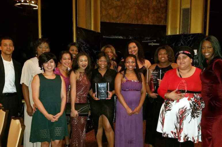 W&L BLSA. Small Chapter of the Year