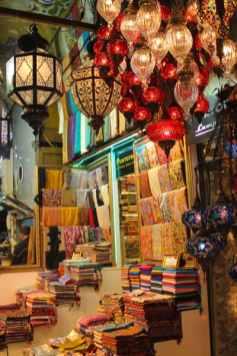 Grand-Bazaar Around the World: Cathy Wang '15