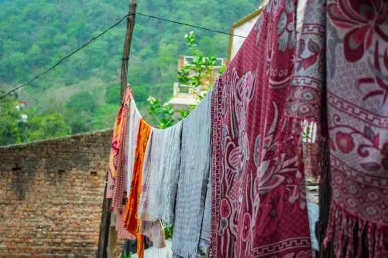 india-50 Creating Balance: Isabella Sparhawk '17