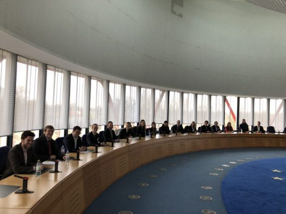 ECHR_1 7 Days in Germany: A Report from Transatlantic Seminar Students