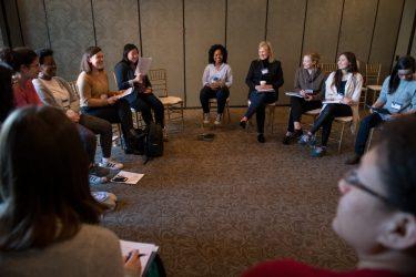 KRR_6428 Women's Leadership Summit