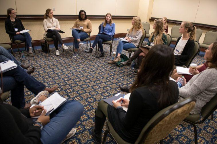 KRR_6453 Women's Leadership Summit