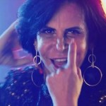 Gretchen no clipe de Katy Perry.