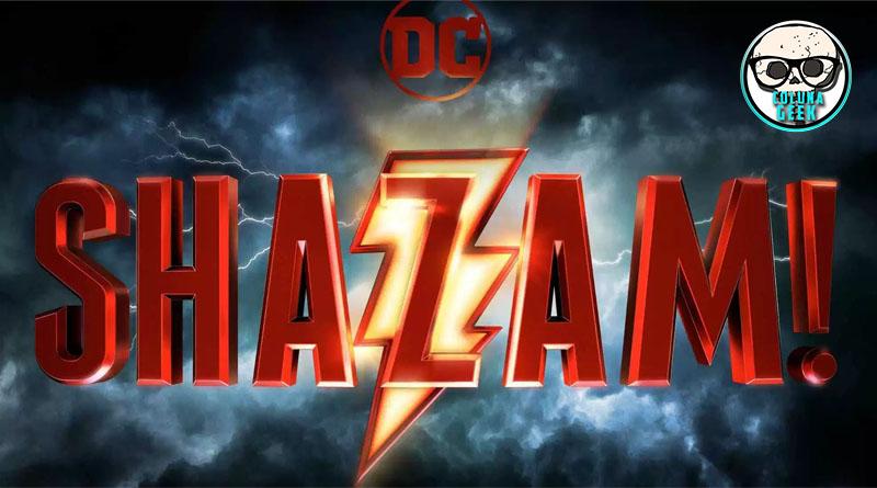 """SHAZAM! O estilo """"retrô-chocante"""" que renova a DC!"""