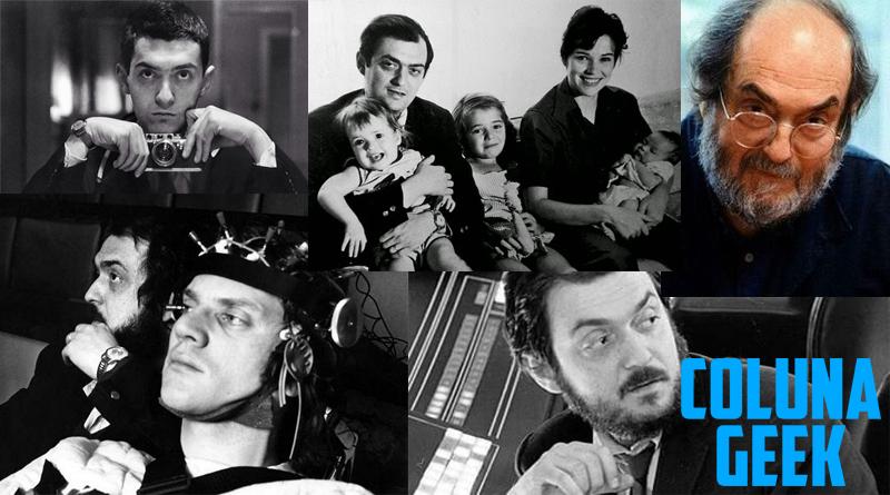 Stanley Kubrick – Vida e Obra