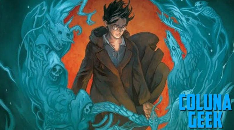 Harry Potter e o Impacto na Literatura