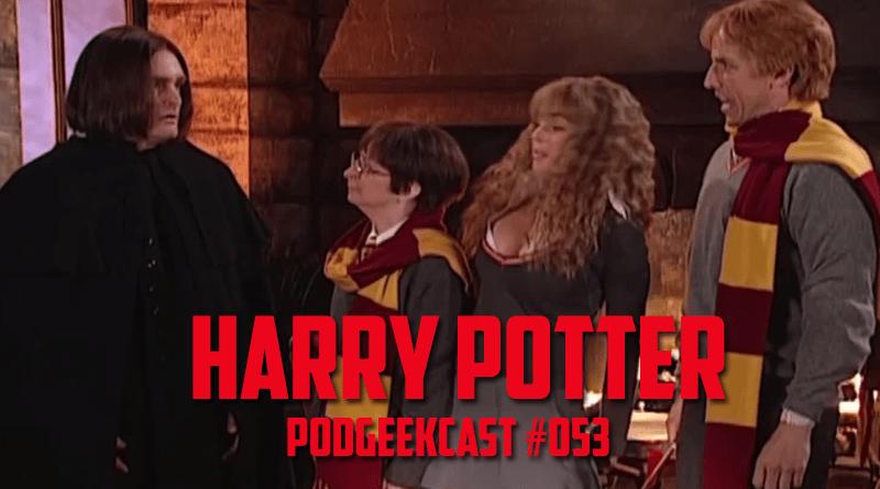 053 – Harry Potter