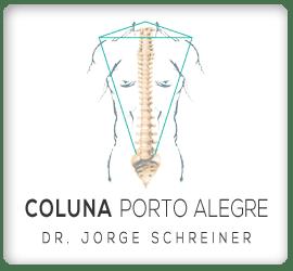 Tratamento para dor na coluna em Porto Alegre