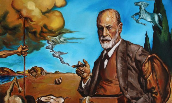 O Mal Estar na Civilização - Sigmund Freud [PDF]