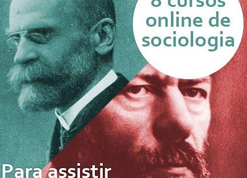 Cursos online de sociologia