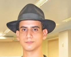 Rodrigo Brito.