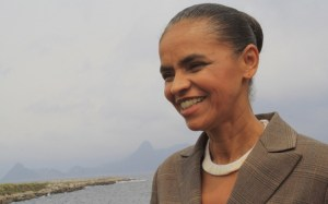 Marina: o mito e a política  controversa