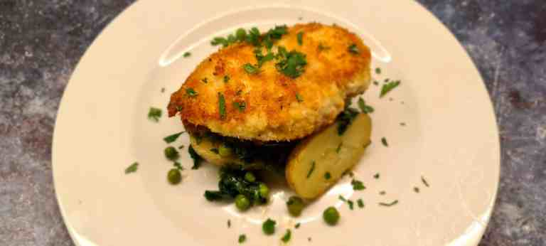 Read more about the article Parmesan Chicken