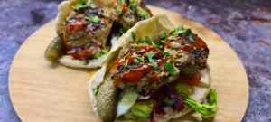 Read more about the article Lamb Koftas