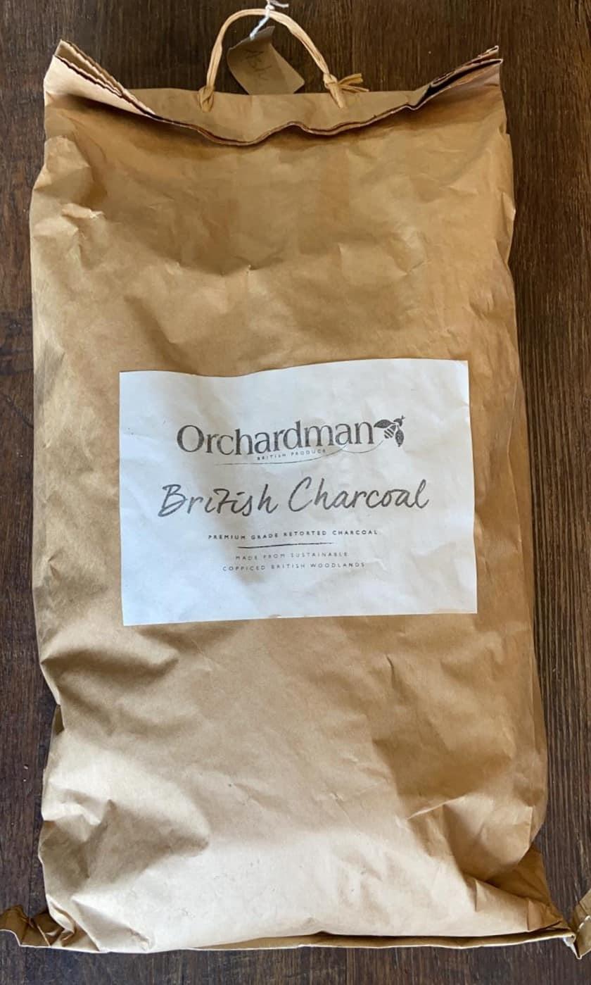 Orchardman Charcoal